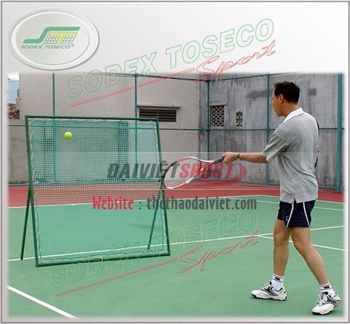 Khung tập đánh tennis T369