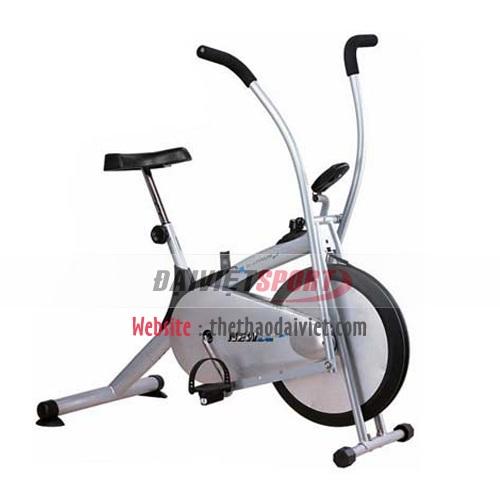 Thể thao Đại Việt chuyên cung cấp Xe đạp tập PLATINUM AL-460 NEW chính hãng, giá rẻ