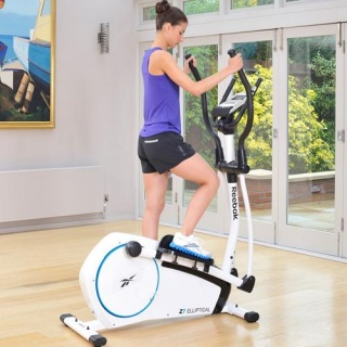 Xe đạp tập thể dục Reebok Elip ZR7