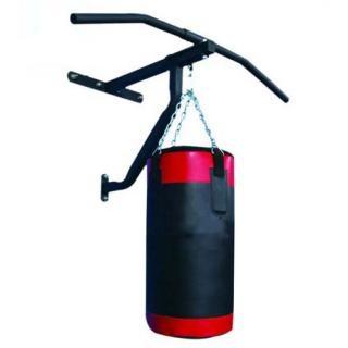 Khung treo bao boxing và xà đơn