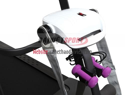 Máy chạy bộ điện cao cấp MHT 1430MA