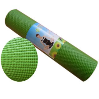 Thảm tập Yoga Trơn