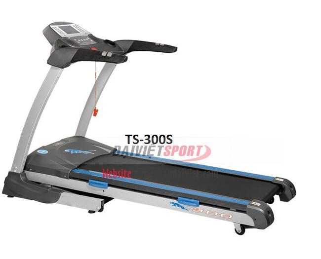 Máy chạy bộ điện TS 300S