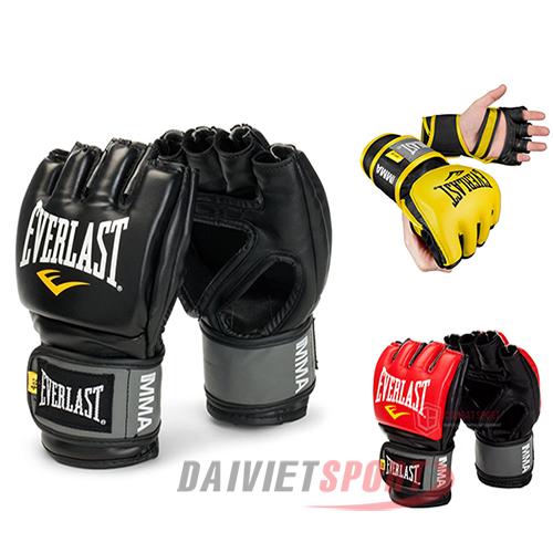 Găng tay thi đấu MMA EVERLAST