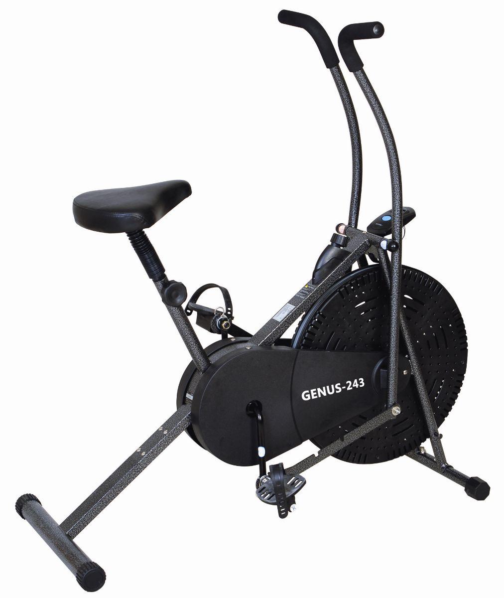 Xe đạp tập Genus 243
