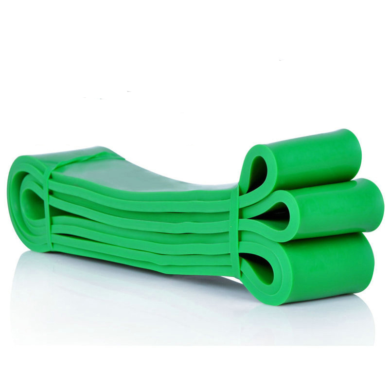 Dây đàn hồi tập mông  chân 50-125LB