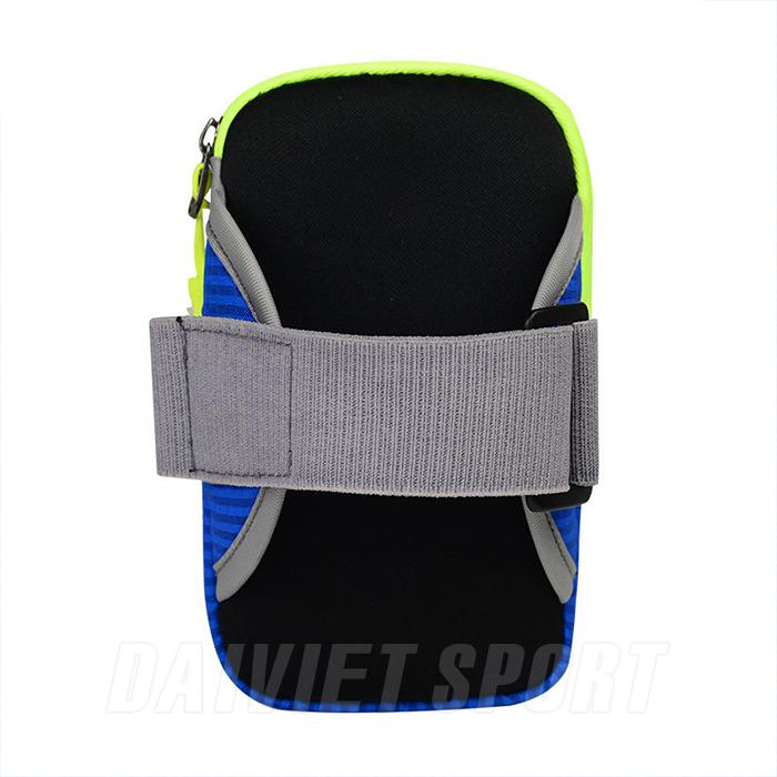 Túi đựng điện thoại đeo tay tập thể dục Tanluhu 339