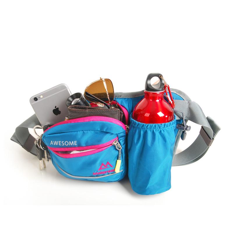 Túi đeo hông bụng thể thao Maleroads MLS2515