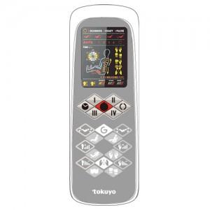 Ghế massage Tokuyo TC-531