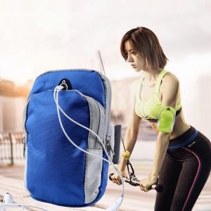 Túi đựng điện thoại đeo tay tập thể dục cho nữ