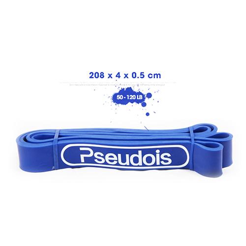 Dây bản thun tập thể lực Pseudois 50-120 LB