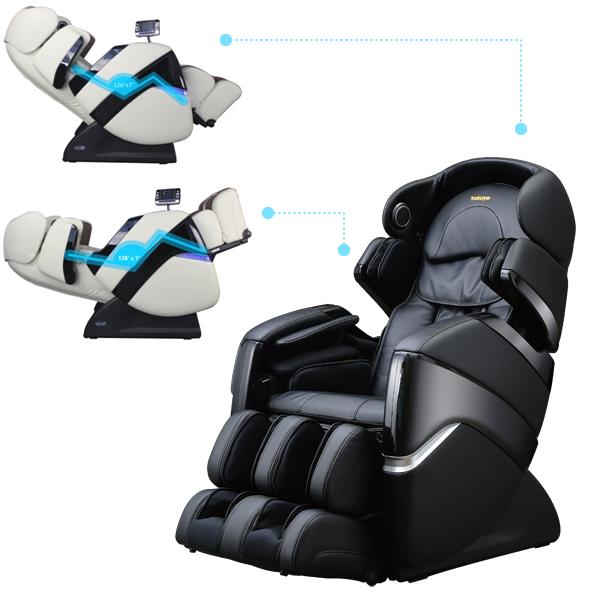 Ghế massage tokuyo TC-710