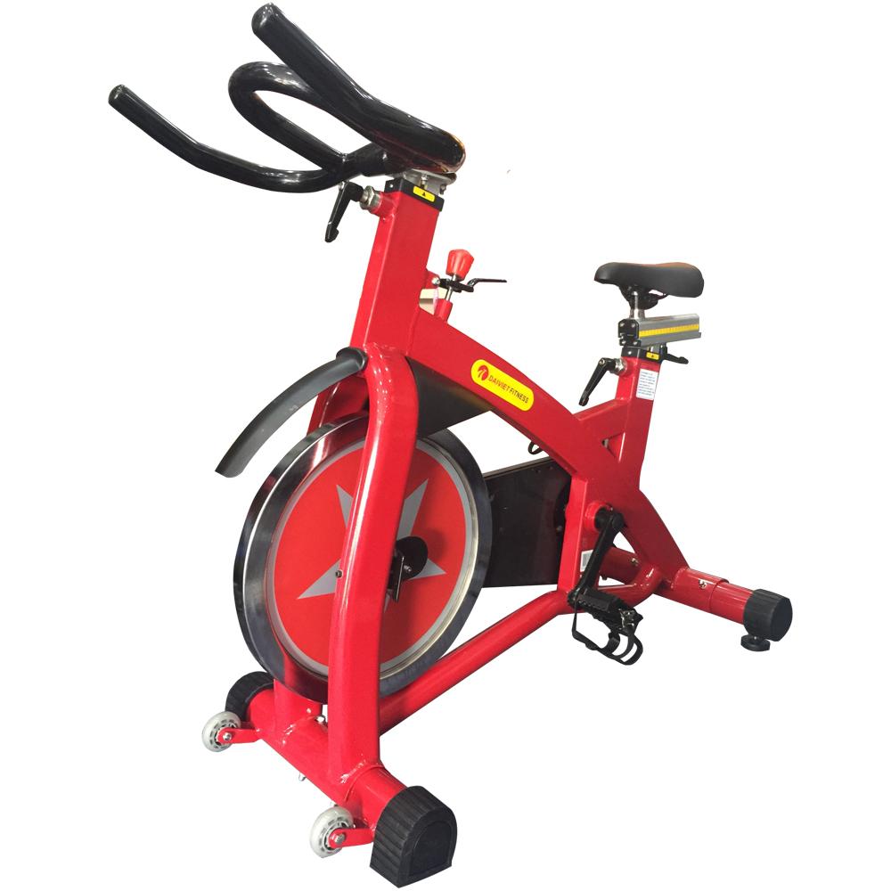 Xe đạp tập thể dục Đại Việt DV-5805