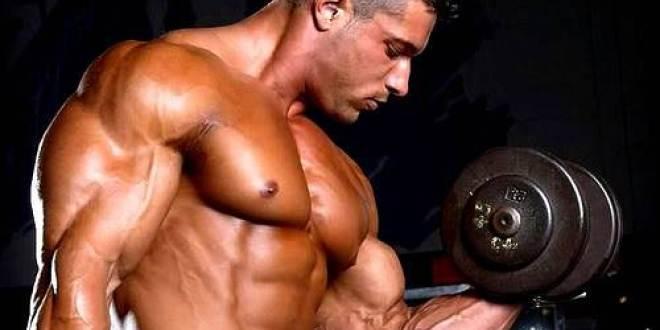 11 dạng người trong phòng tập gym 5