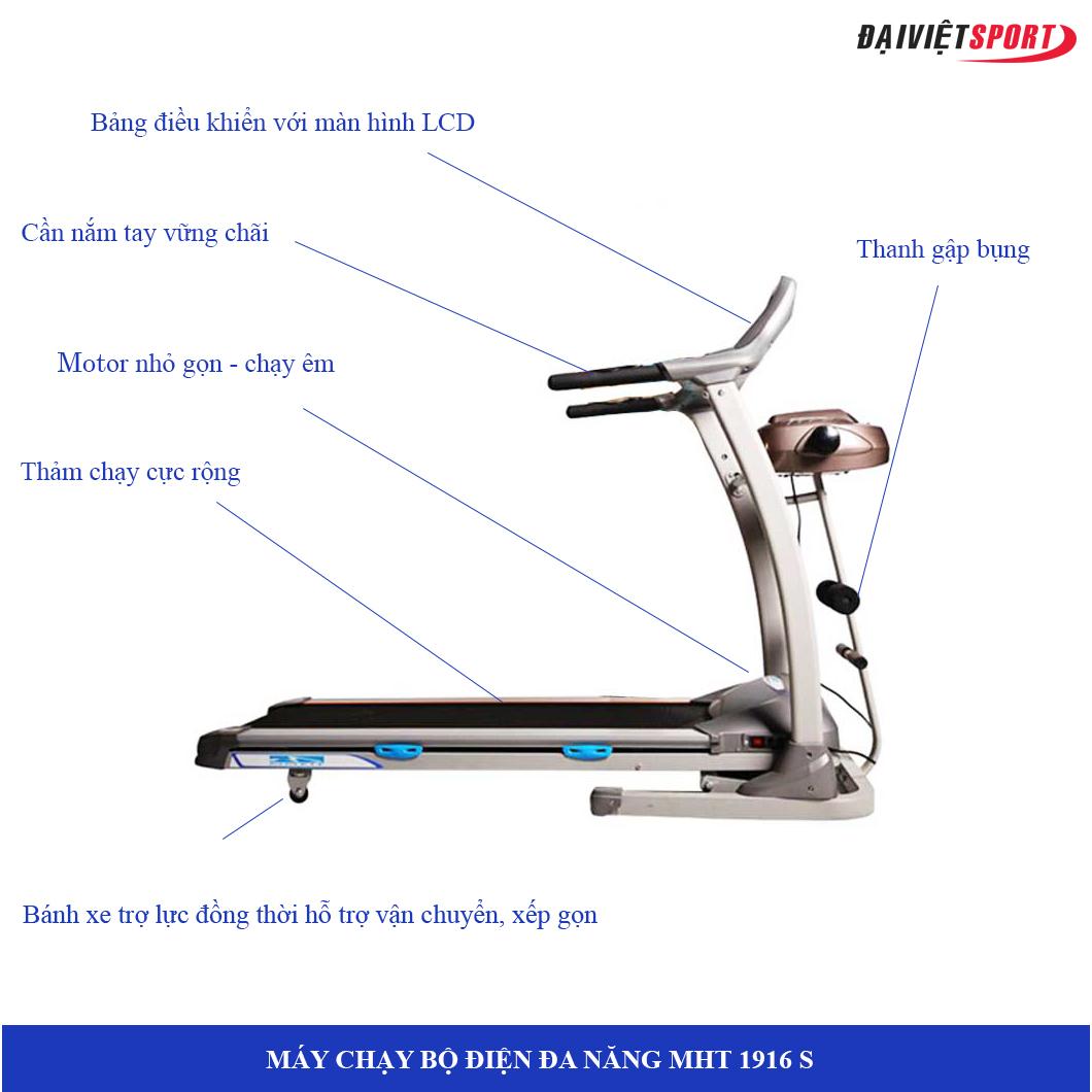 3 loại máy chạy bộ giúp giảm cân hiệu quả1