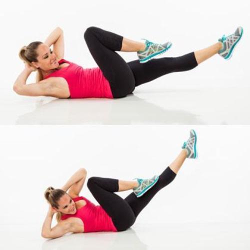 5 phương pháp giảm mỡ bụng hiệu quả 2