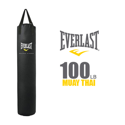 Bao đấm boxing MMA hãng Everlast