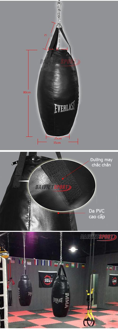 Bao đấm Everlast 01
