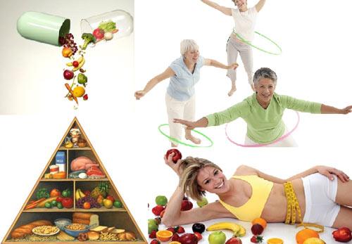 Bí quyêt giảm cân với Yoga ( Phần 1 ) 1