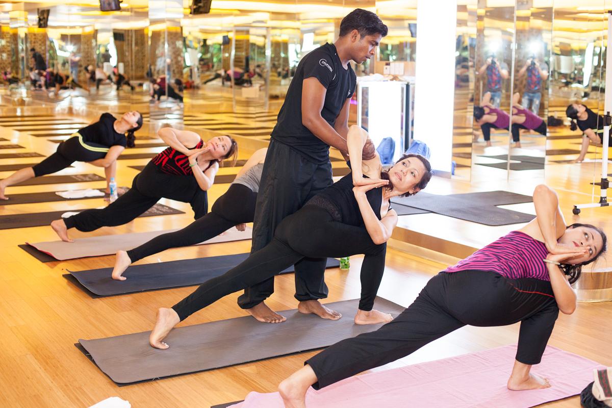 các lợi ích của việc tập thể dục3