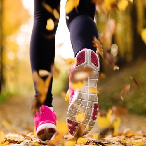 Chạy bộ có làm giảm mỡ bụng không