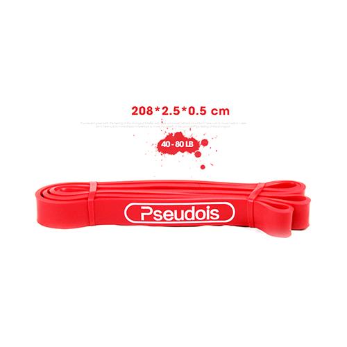 dây thun tập thể lực Pseudois 40-80LB