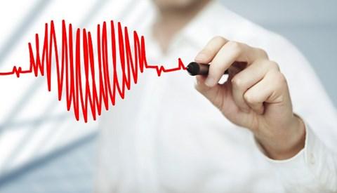 Để có một trái tim khỏe mạnh