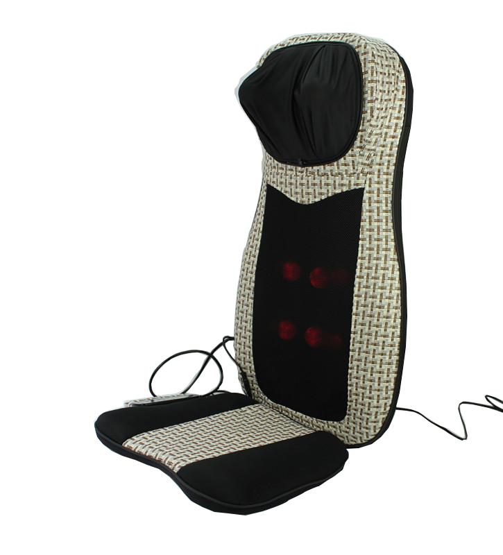 dem massage lưng thông minh TH-593