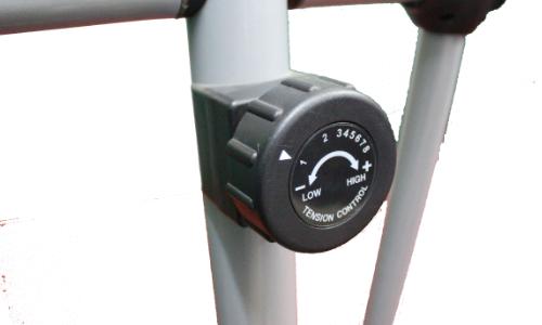 Điều chỉnh lực đạp của 561B