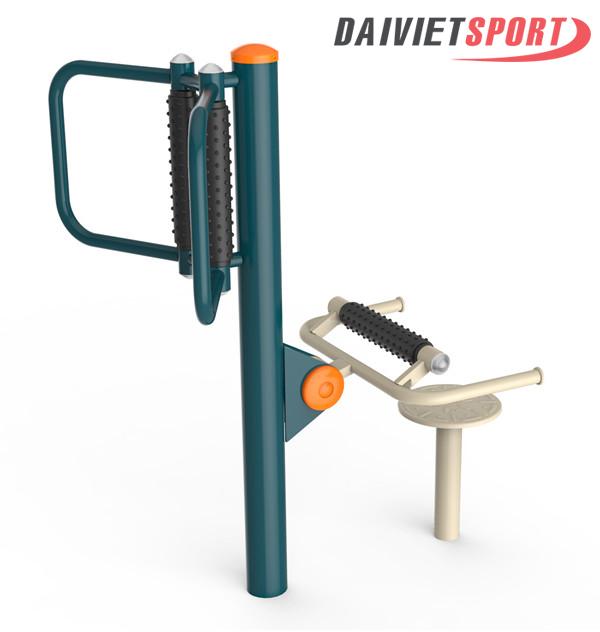 Dụng cụ massage đứng và ngồi DV-021