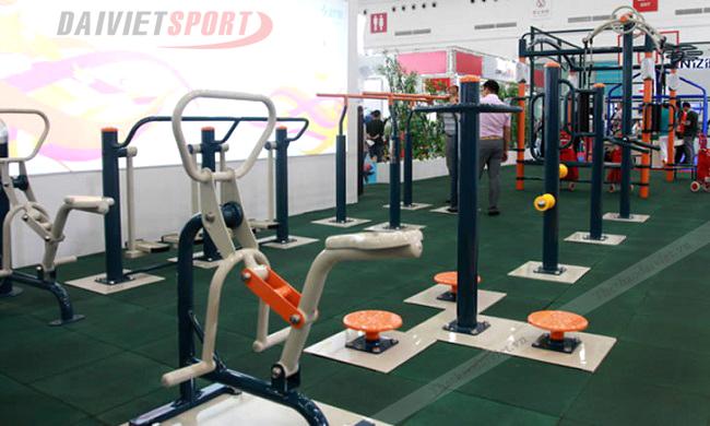 Dụng cụ thể thao ngoài trời tại Đại Việt SPort