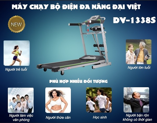 DV - 1338S