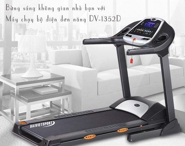 DV - 1352D
