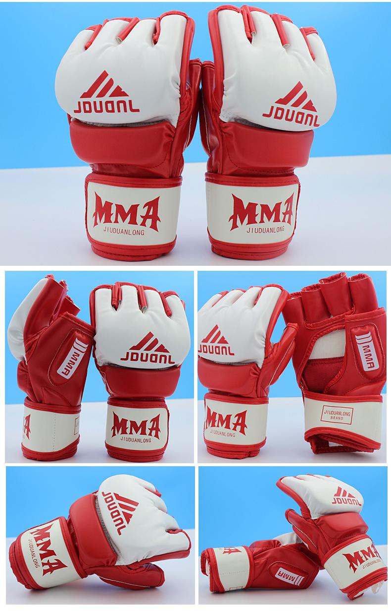 Gang_ dam_ Muay Thai MMA JDUANL