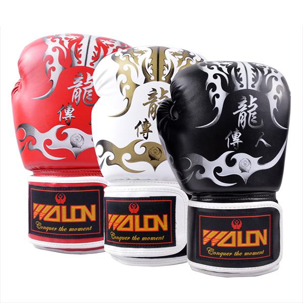 Găng tay boxing Wolon thi đấu