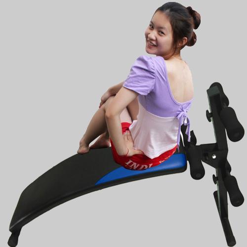 Ghế cong tập bụng Đại Việt