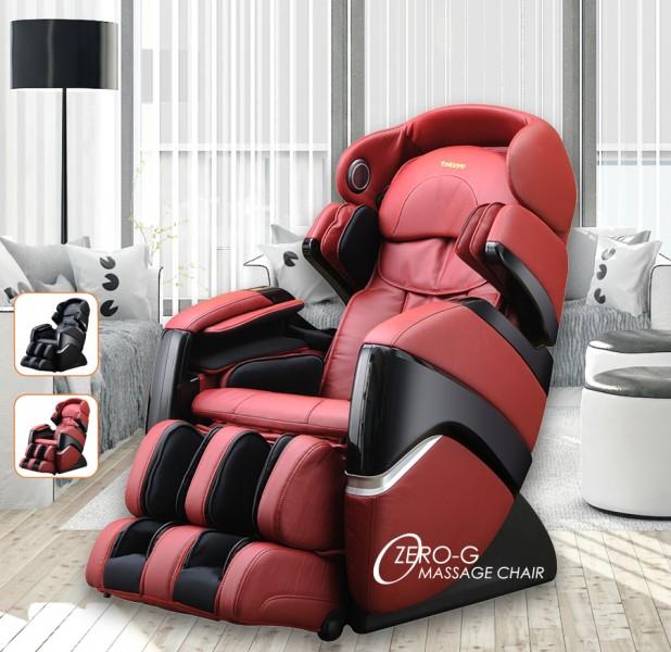 Ghế massage Toàn Thân 4D Plus Tokuyo TC-711