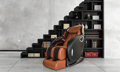 Ghế massage toàn thân TC-720