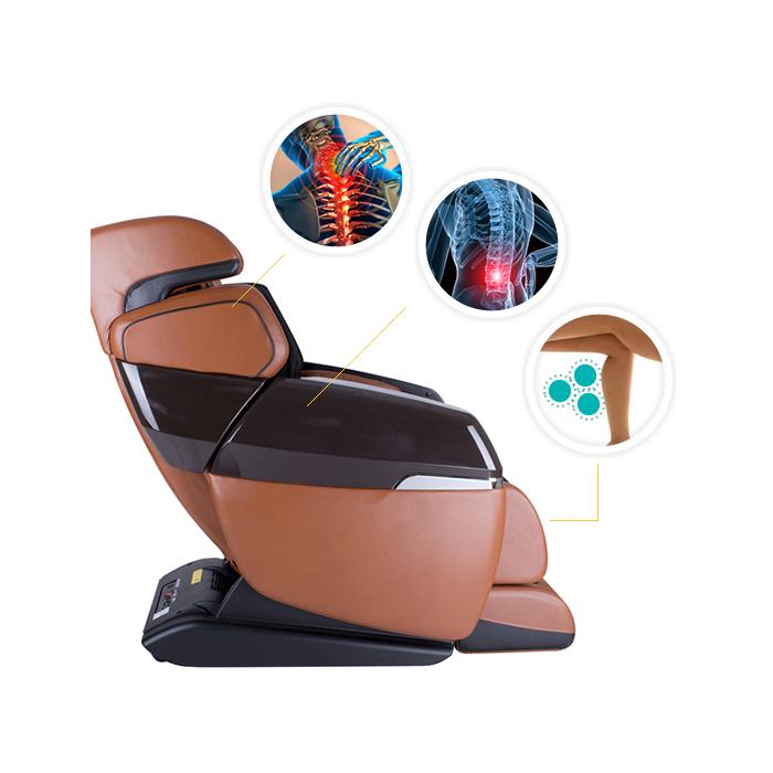 Ghế massage Toàn Thân Tokuyo TC-689