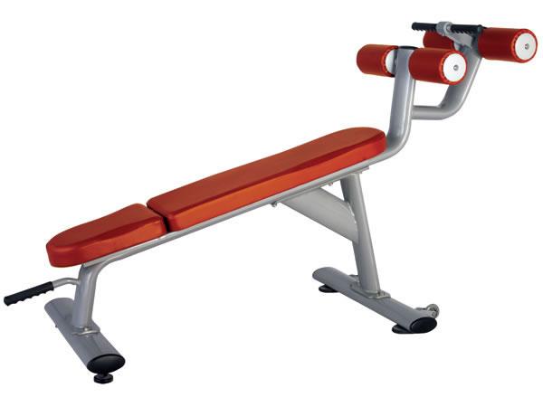 Ghế tập bụng có điều chỉnh H-034