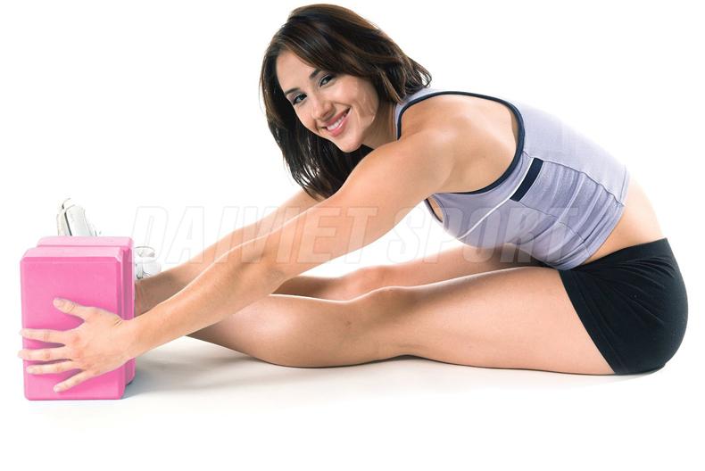 Gối tập Yoga Pseudois