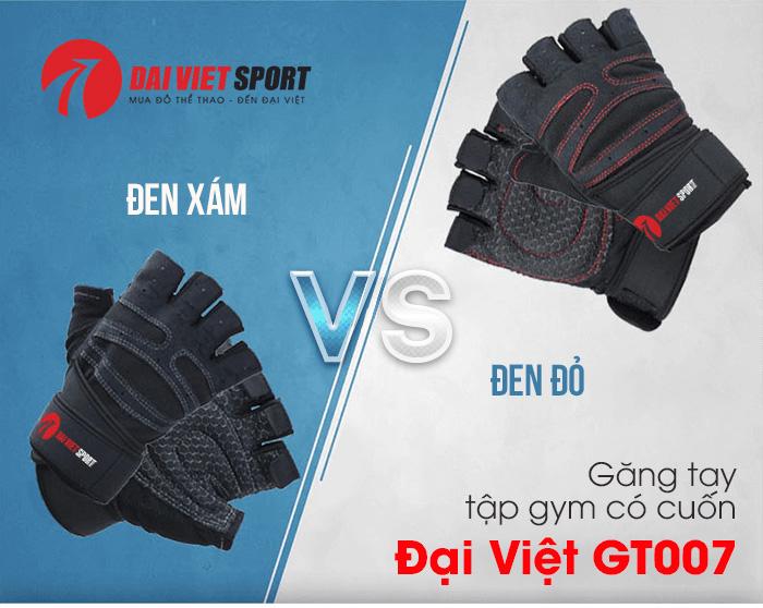 gang tay tap Gym GT007