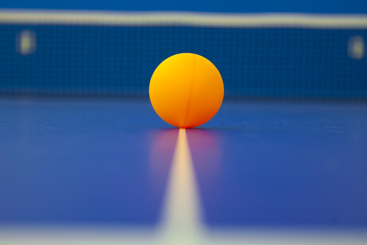 Hướng dẫn chọn mua dụng cụ bóng bàn tiêu chuẩn