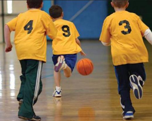 kỹ thuật chơi bóng rổ