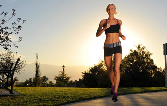 Tác dụng của việc chạy bộ
