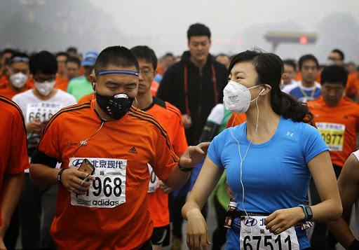 lý do người bị bệnh tim không nên chạy bộ ngoài trời