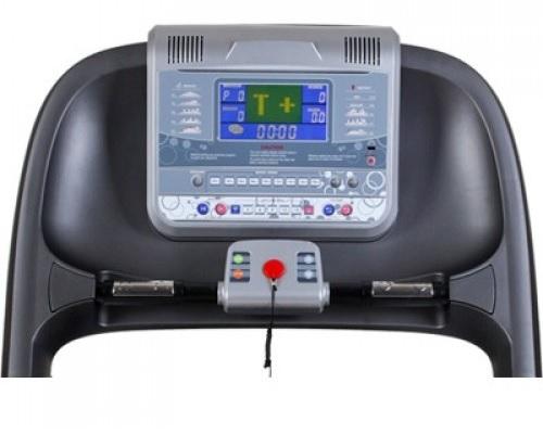 màn hình máy chạy bộ điện TITAN YJ-107B