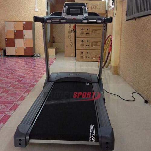 Thể thao Đại Việt chuyên cung cấp Máy chạy bộ điện DX19 chính hãng, giá rẻ