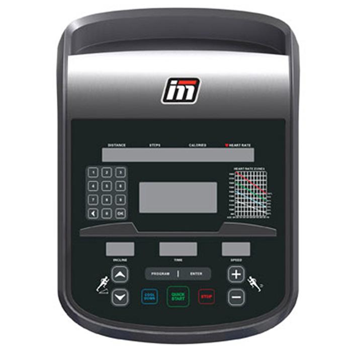 máy chạy bộ điện Impulse RT500