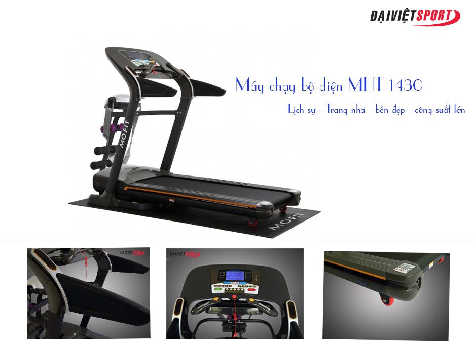 MHT-1430MA